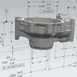 NX Mechanical-Design